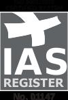IAS Certificate